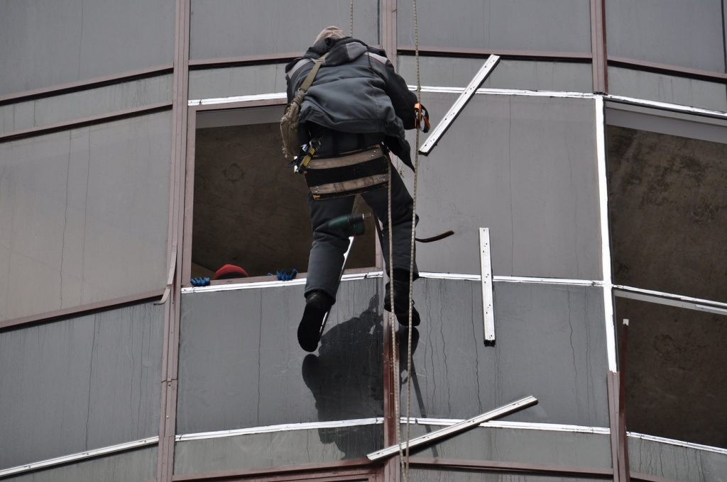 Снип ремонт фасадов зданий и сооружений