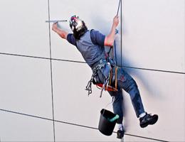 Промышленный альпинист работа требования